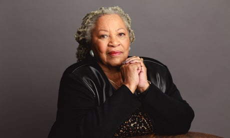 Toni Morrison's The Bluest Eye at 50: a novel that speaks to our times