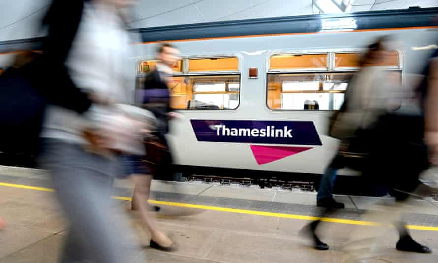 Govia Thameslink Railway is frequently dogged by cancellations, late trains and extreme overcrowding