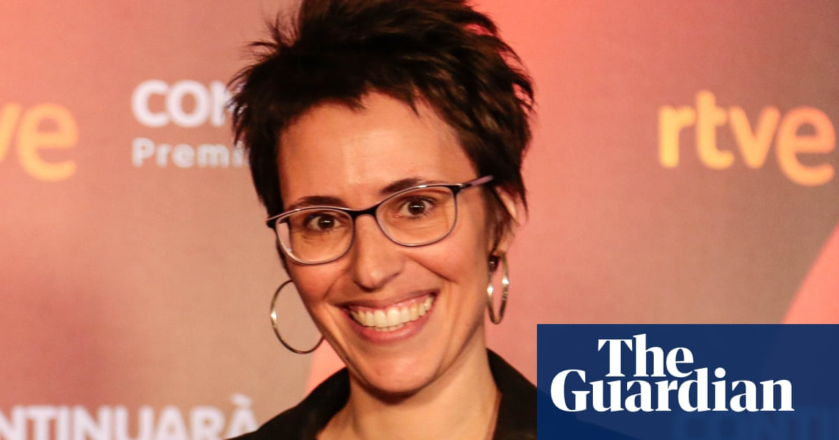 Permafrost by Eva Baltasar review – a wolf howl against drudgery and bad sex