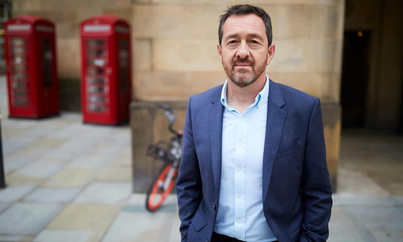 Driver in court over crash that killed Chris Boardman's mother