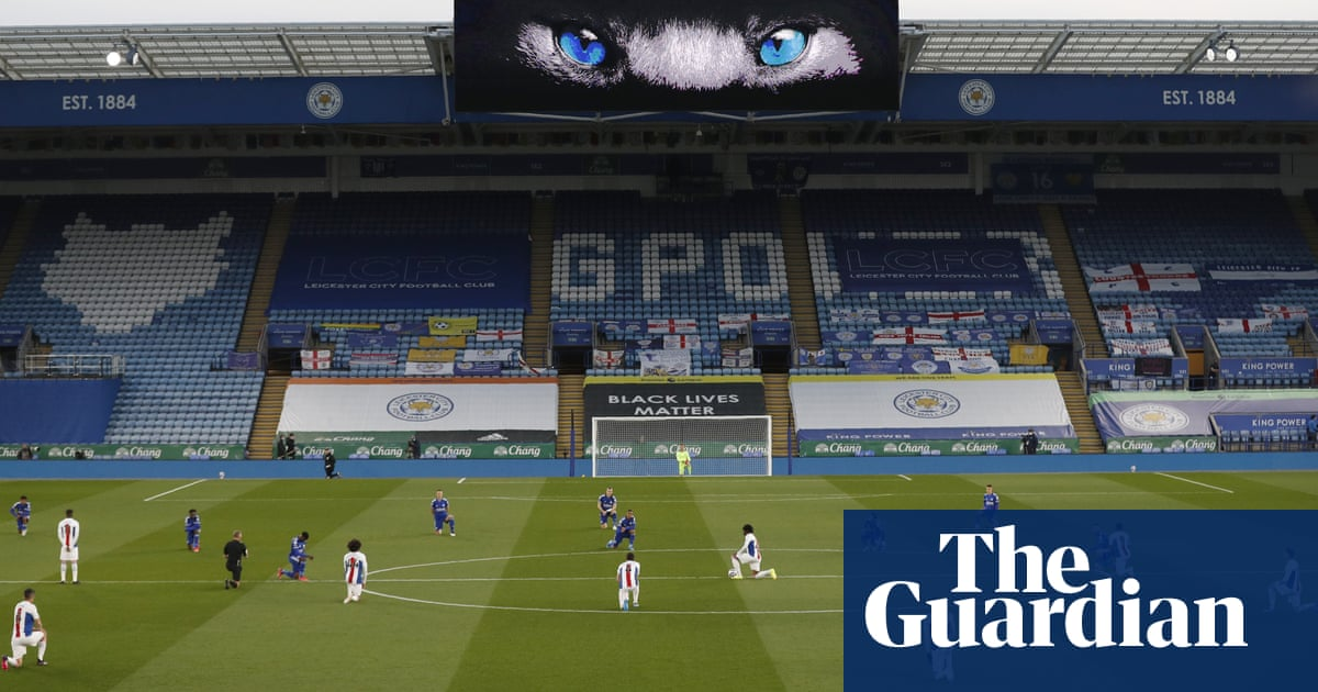 Racist abusers to be banned from all Premier League grounds