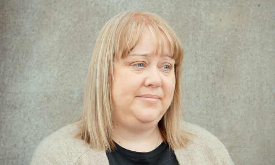 Ann-Marie Tovey