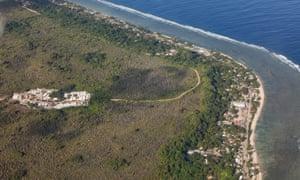 Ewa, Nauru