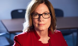 The UK information commissioner, Elizabeth Denham.