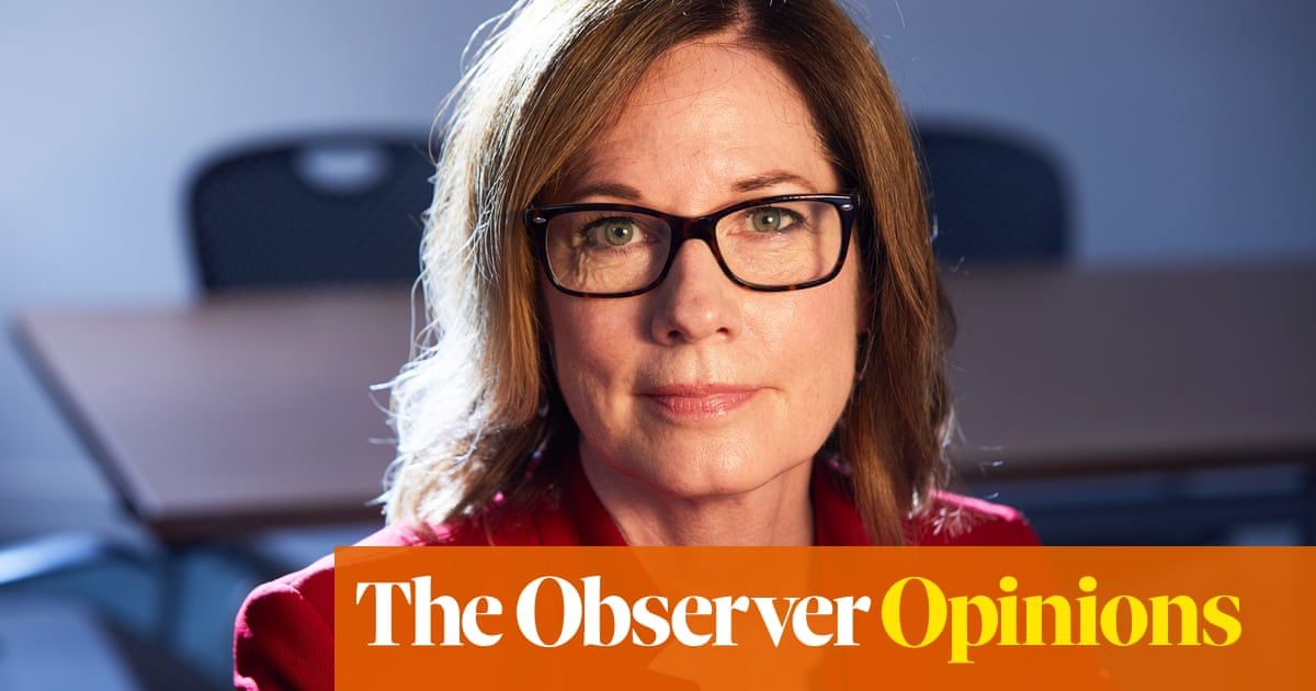 The Observer view on the information commissioners Cambridge Analytica investigation | Observer editorial