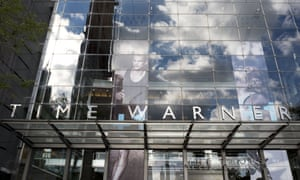 Time Warner owns CNN, HBO, Warner Brothers and other big name media properties.