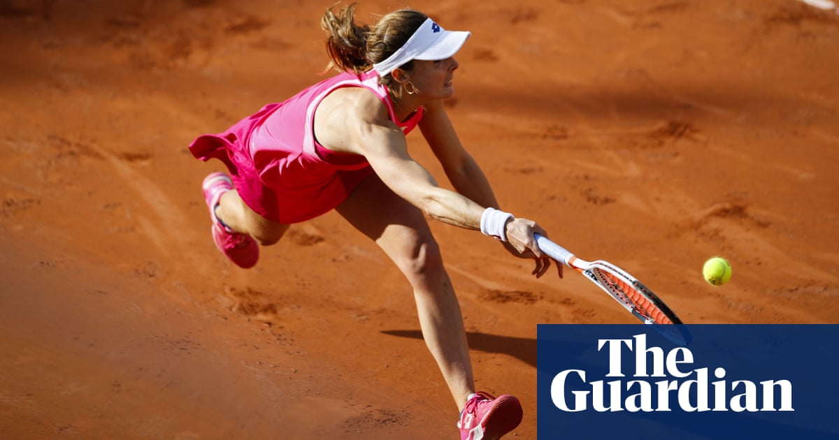 French Open delays by a week due to Covid and crunches grass-court season
