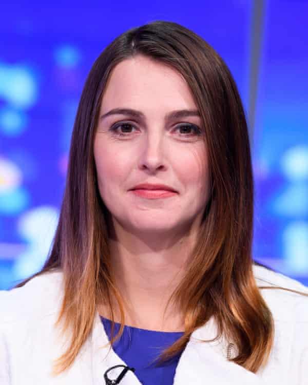 Melanie Onn.