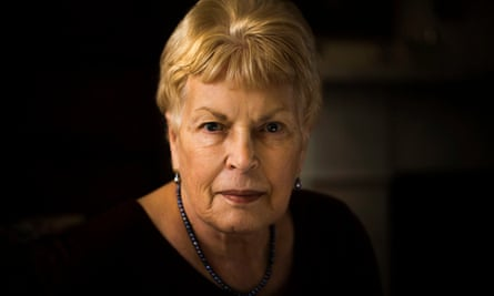 Ruth Rendell.