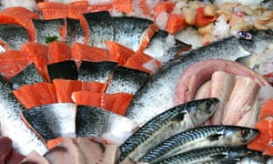 Tesco is to close its fresh fish counters.