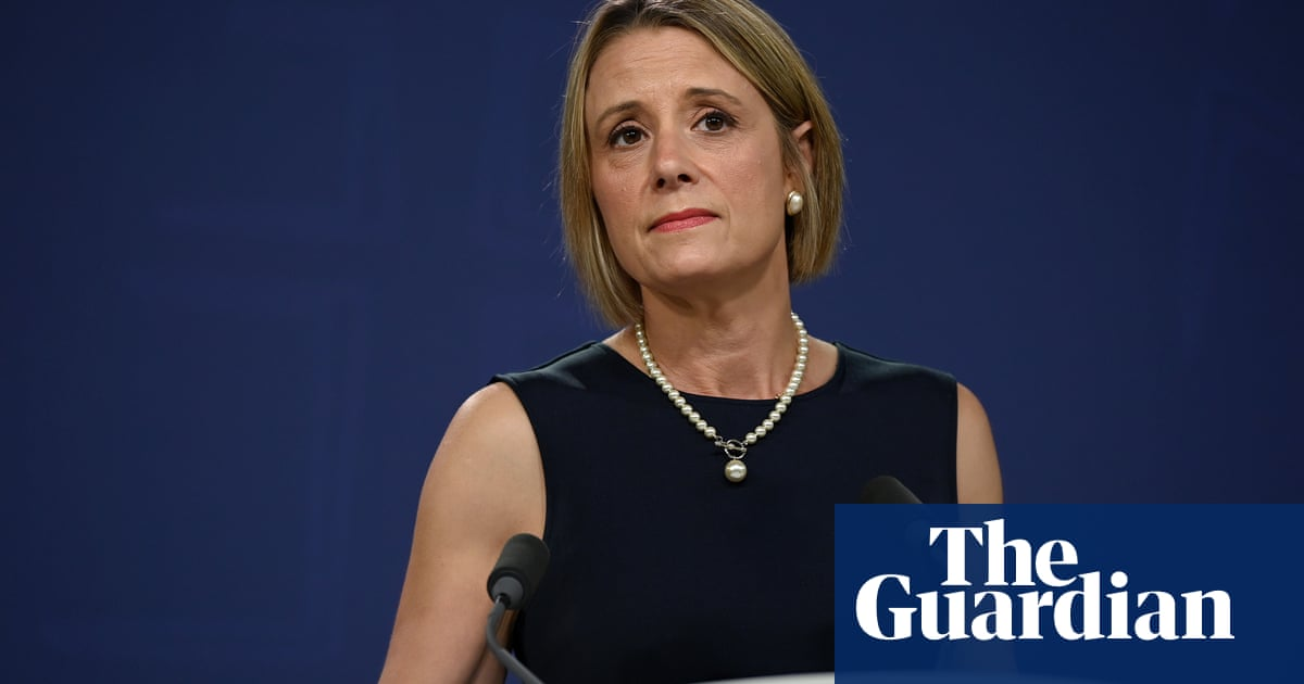 Kristina Keneally accuses Peter Dutton of cancelling her trip to meet Biloela family – The Guardian