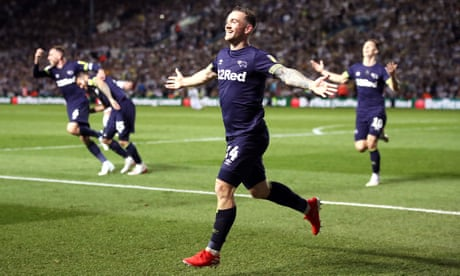 Derby book Wembley final after Jack Marriott stuns Leeds in thriller