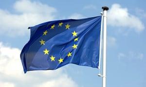 Flag of the European Union<br>AXB2CR Flag of the European Union