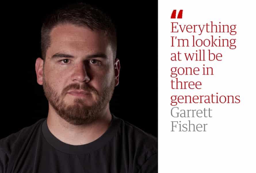 Garrett Fisher