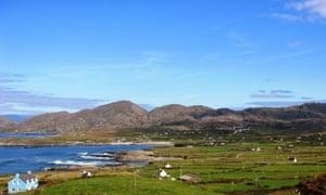 Beara peninsula, County Cork, Ireland