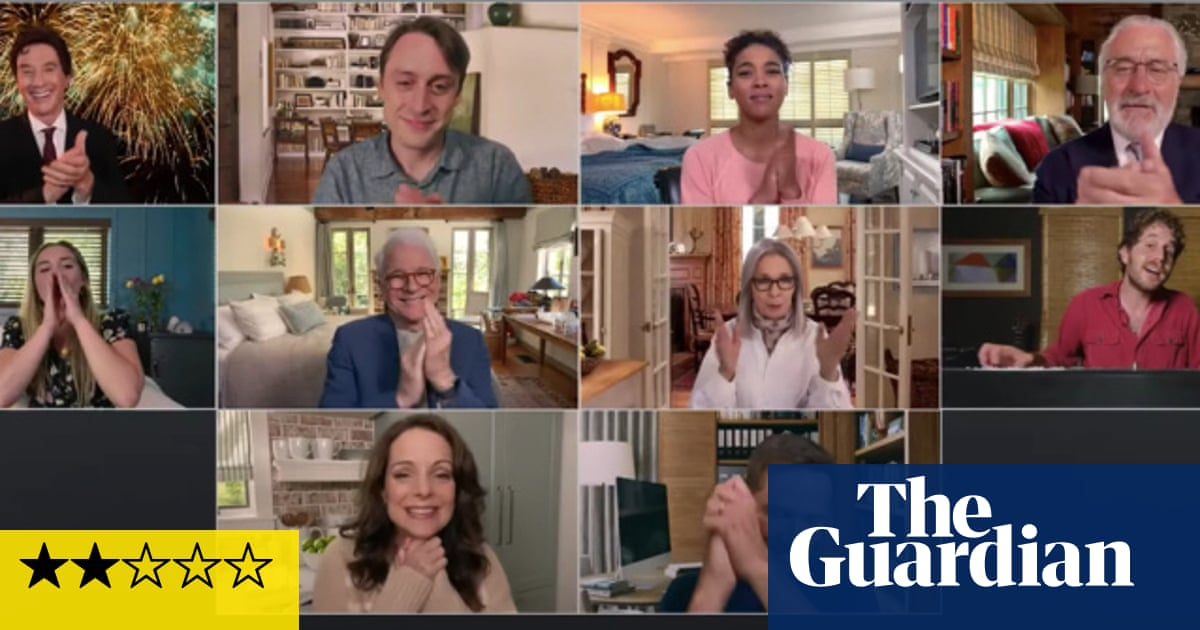 Father of the Bride 3 review: Zoom reunion helps you miss weddings a little less