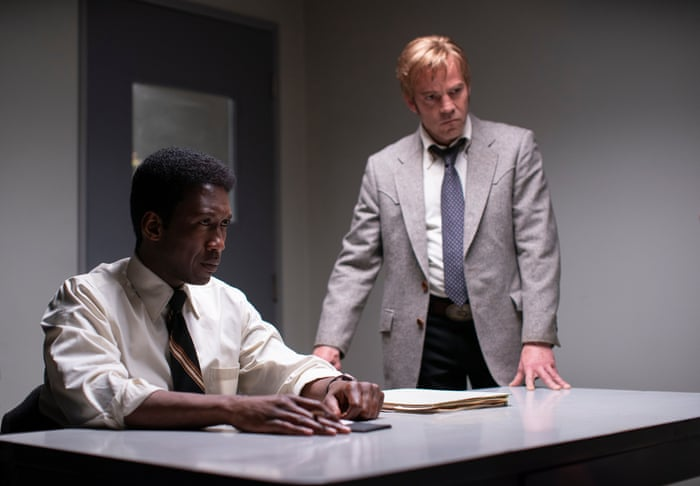 True Detective recap: season three, episodes one and two