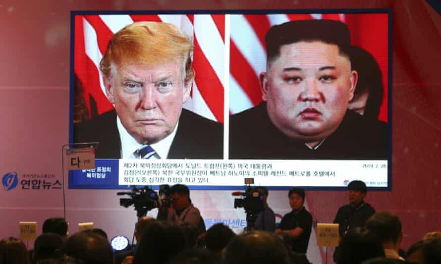 Friction between Washington and Pyongyang is once more on the rise, after more than 18 months of detente and summitry.