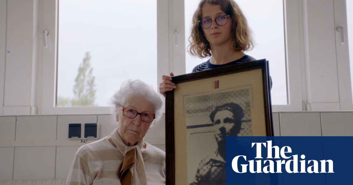 Colette: former French Resistance member confronts fascism and family trauma after 75 anni