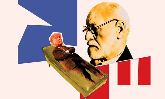 Analyse this: what Freud can teach us about Trumpism | News