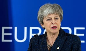 Theresa May: an unwitting trap for Brussels?