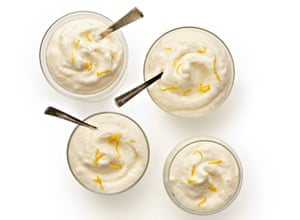 Felicity perfect syllabub G5