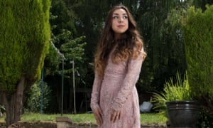 fbea94b6268 Pretty in pink – or navy or red  how teens choose their prom dresses