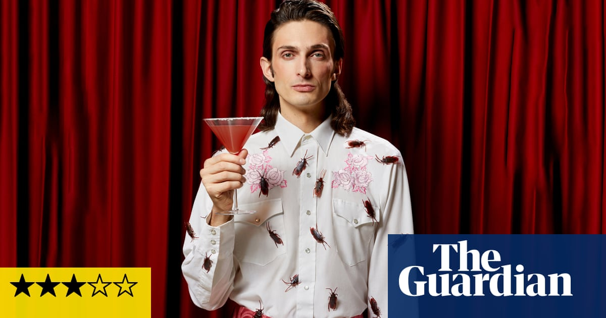 NZCA Lines: Pure Luxury review – dancefloor first-aid for dystopian times