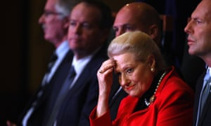 Bronwyn Bishop tried every move to cling on to the Speaker's chair.