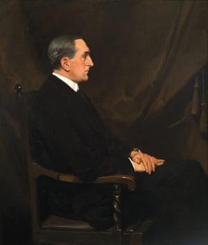 The Rt Hon. Stanley Melbourne Bruce CH MC, 1926.William McInnes (1889–1939)