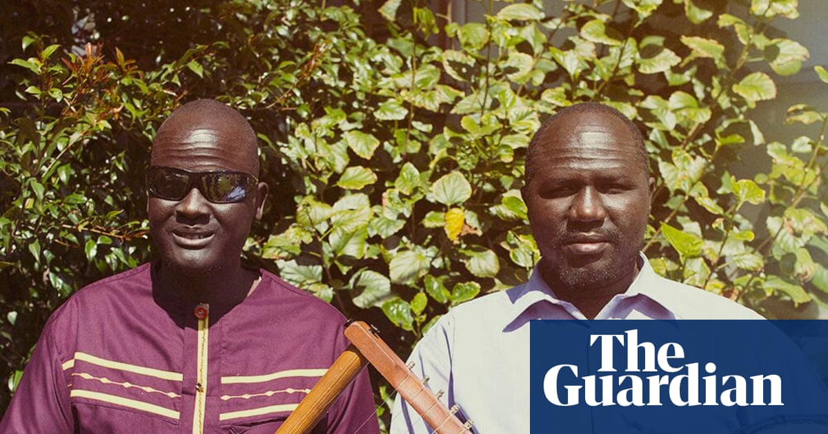 How a South-Sudanese superstar found home in Australia with the help of an indie-punk label