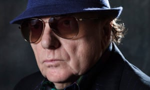 Van Morrison: 'You're trying to make it very, very interesting and something it's not.'