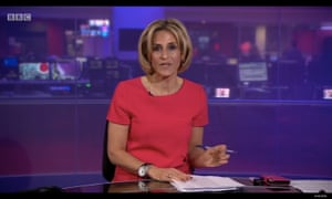 'The BBC was too quick to criticise presenter Emily Maitlis, for her Newsnight monologue on the Dominic Cummings affair.'