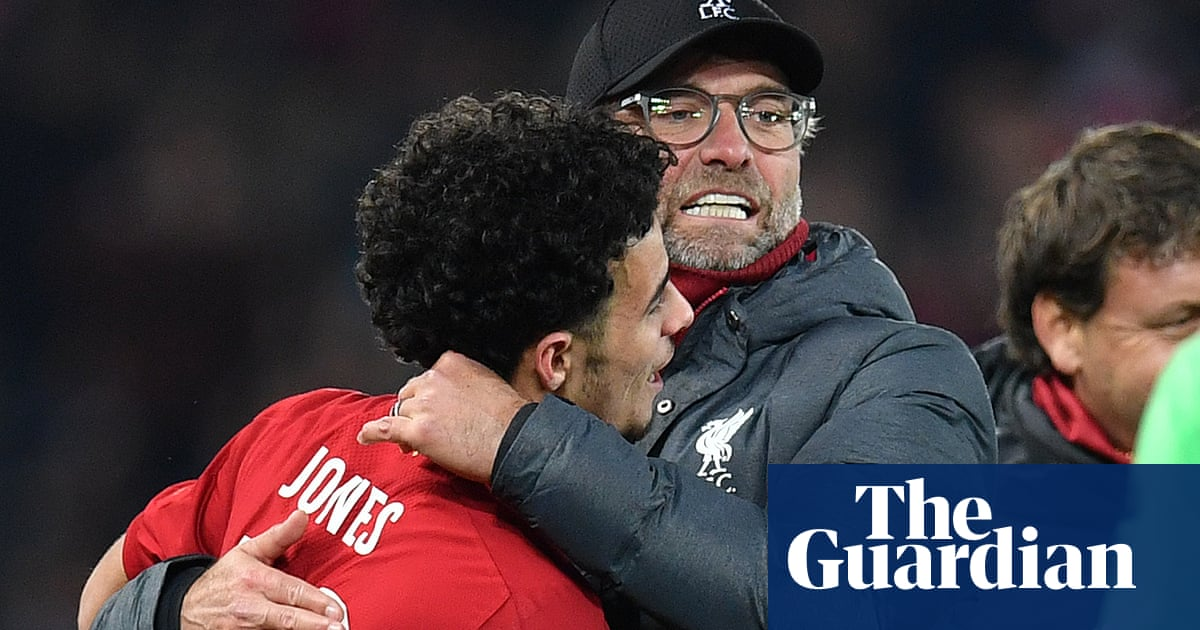 Jürgen Klopp says Liverpool could pull out of Carabao Cup over fixture clashes