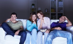 Relax … students anxious not to be caught out with no TV licence nearly fell for a scam.