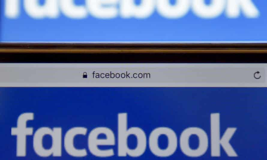 Facebook said it was actively removing all links to a Daily Stormer post attacking Heather Heyer, the woman who died in the Charlottesville violence.
