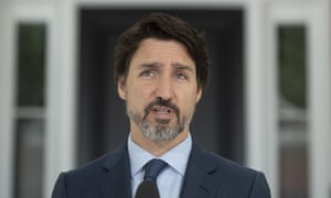 Justin Trudeau's marquee foreign policy gambit has ended in disappointment after Canada lost its bid for a UN security council seat.