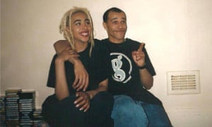 All my friends are Metalheadz ... Kemistry and Goldie in the early 90s