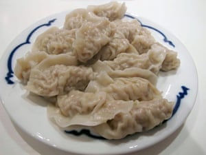 Spicy Little Sister chinese dumplings