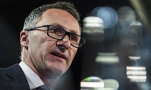 Immagini Hard Di Natale.Di Natale Says Greens Will Take Hard Line With A Shorten