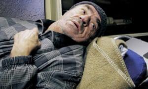 The Death of Mr Lazarescu – chosen by Pawel Pawlikowski and Mike Leigh