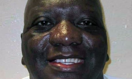 Reprieve for Alabama death row inmate requesting pastor
