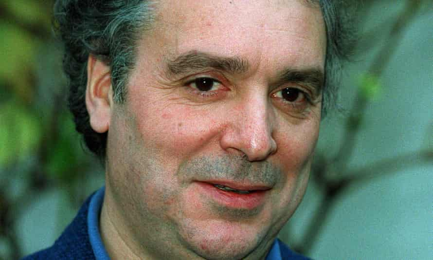 Michael Angelis, the TV actor who became best known for voicing the Thomas the Tank Engine series.