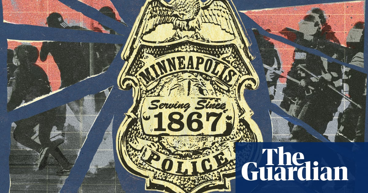 'Deep systemic racism': will Minneapolis's police department ever change?