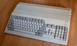 Commodore Amiga 500, 1987
