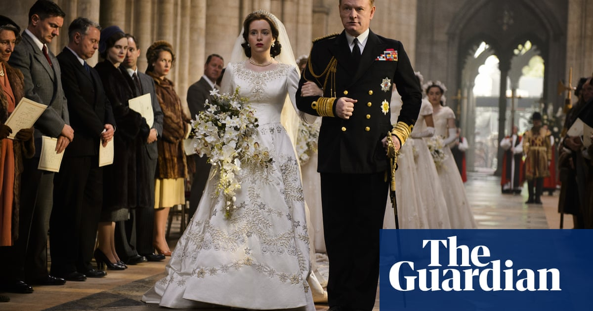 f7f4484d1270c A Crown writer on the royal wedding  the next episode in the world s  greatest soap opera