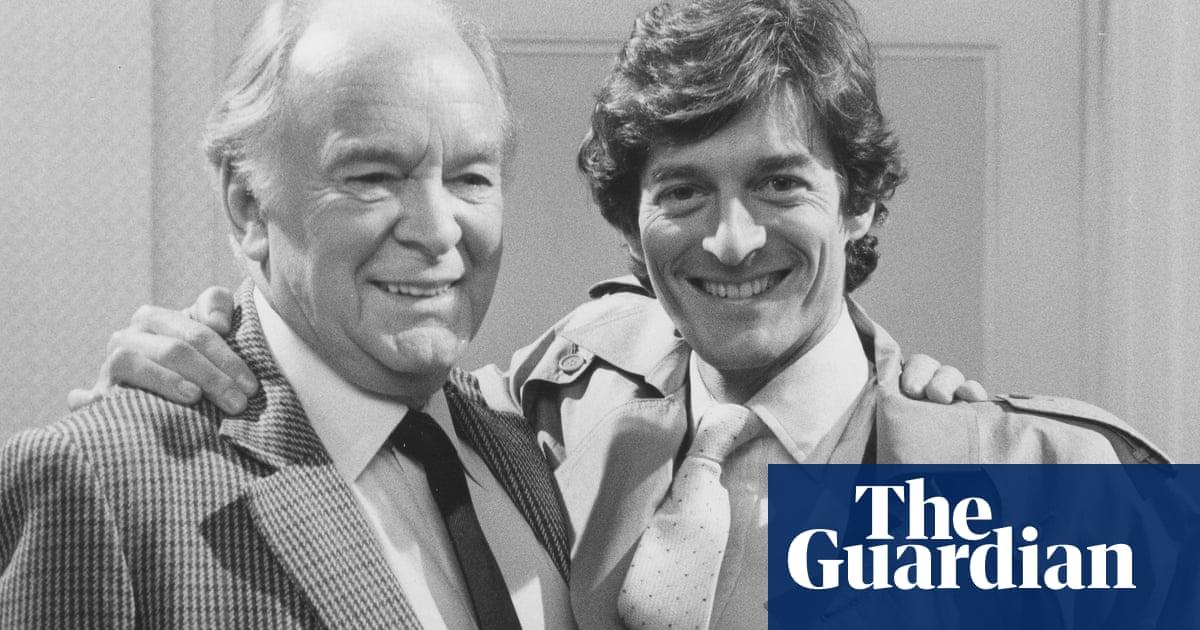 Tony Britton obituary