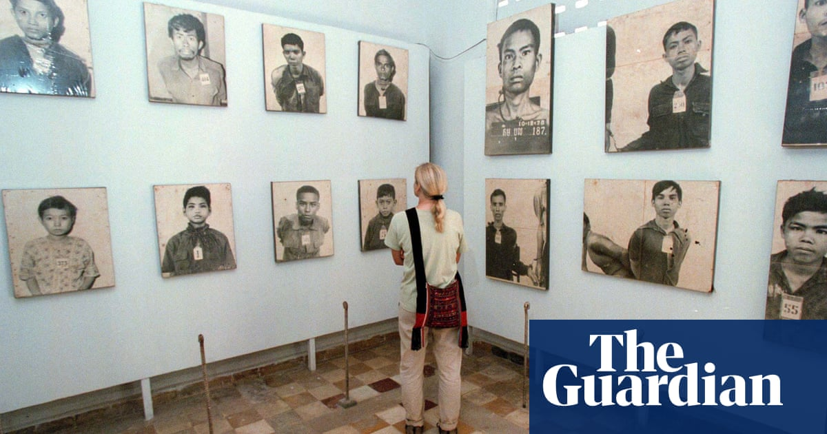Cambodia condemns Vice for edited photos of Khmer Rouge victims smiling