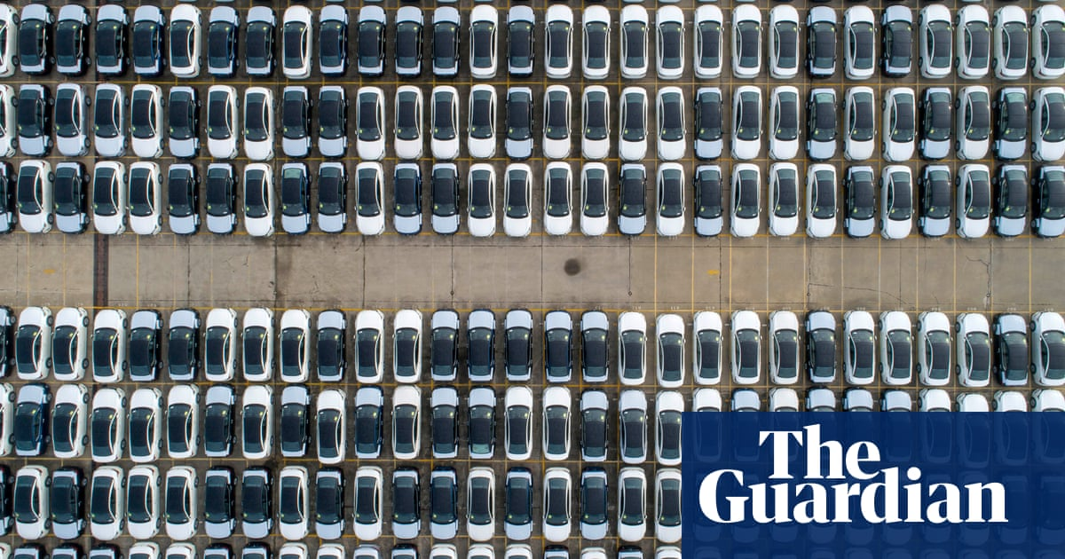 The lost history of the electric car – and what it tells us about the future of transport