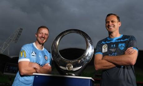 A-League grand final 2021: Melbourne City v Sydney FC –live!